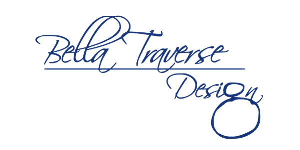 Bella Traverse Design logo