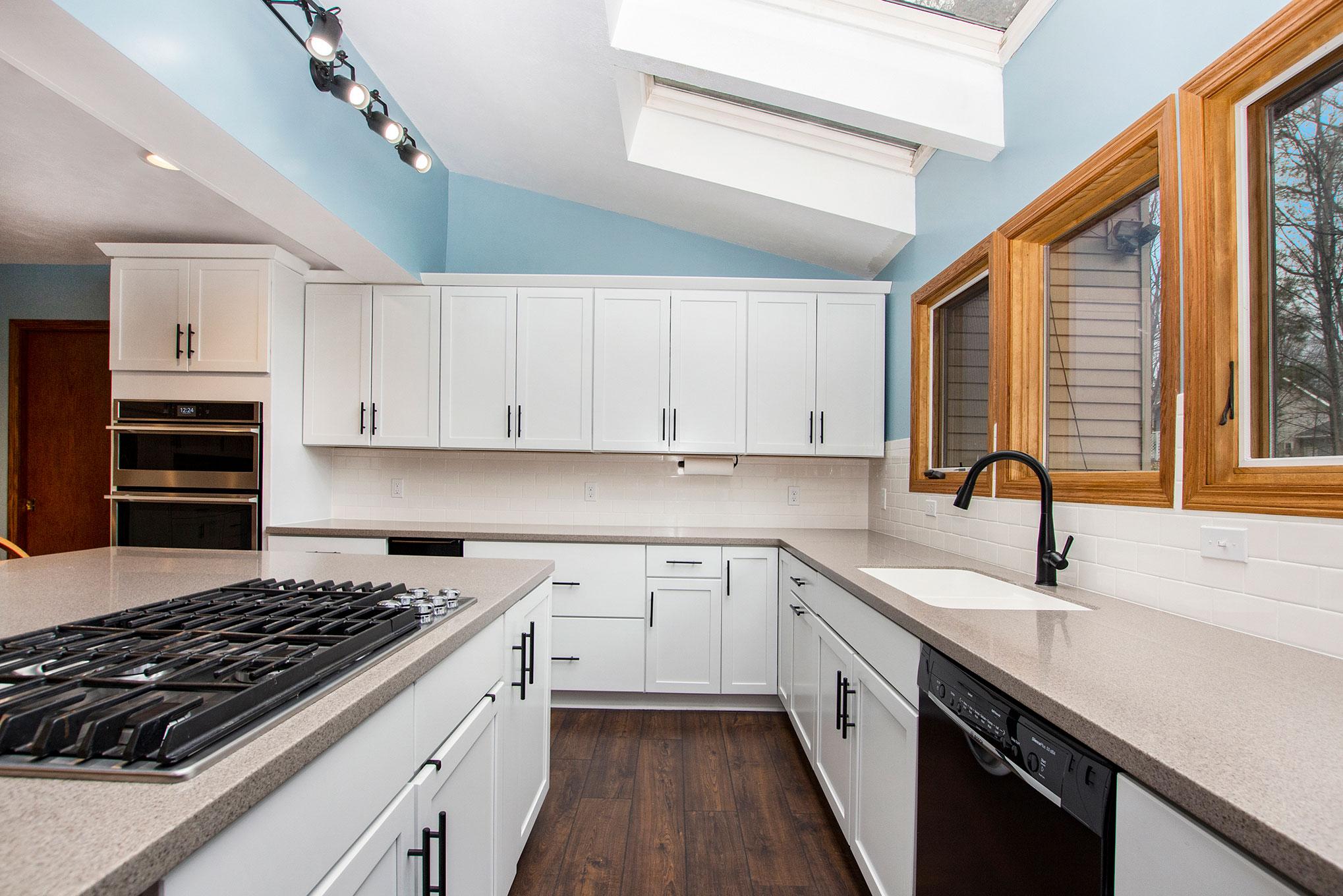 Holland Kitchen | Bella Traverse Design